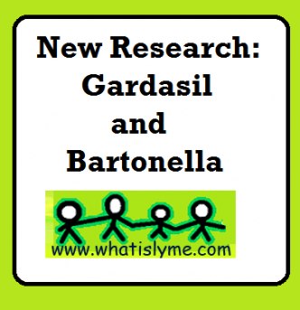 gardisol and bartonella
