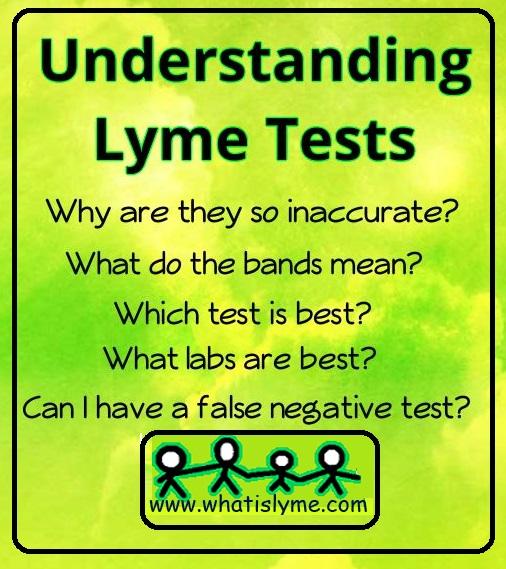 lyme-tests