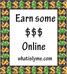 lyme patients earning money online