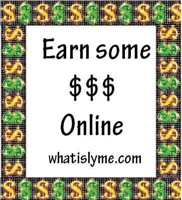 lyme patients earning money online