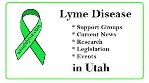 lyme disease in utah