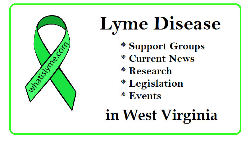 west virginia lyme disease