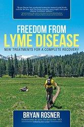 lyme disease, bryan rosner book