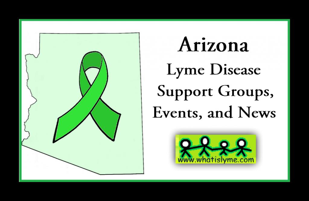 Arizona lyme disease information