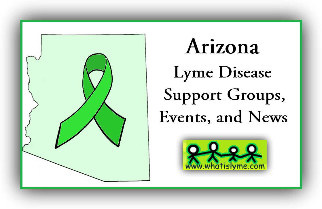 Arizona lyme disease information