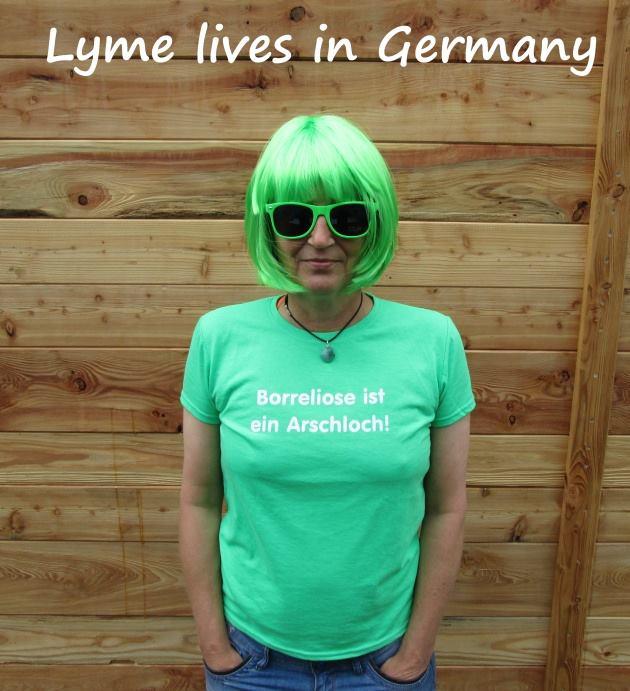 Anja from Germany