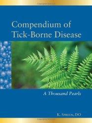 books on lyme disease