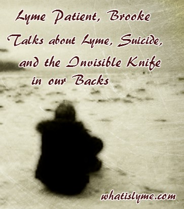 lyme-suicide