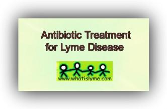 antibiotic-for-lyme-disease