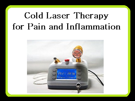 cold laser surgery