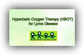 hbot-lyme-disease