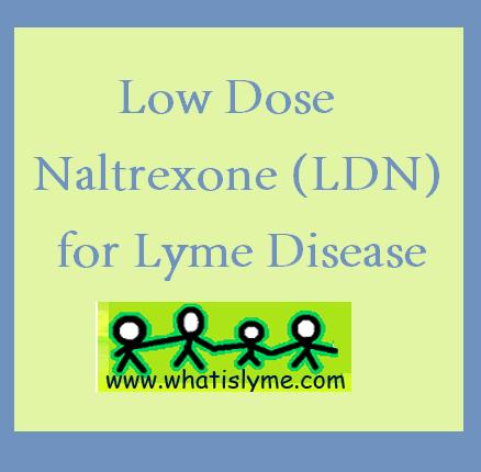 ldn-lyme-disease