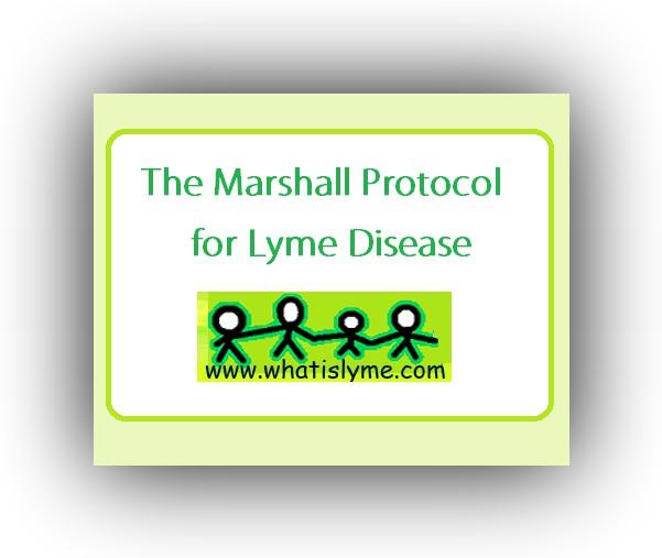 marshall-protocol