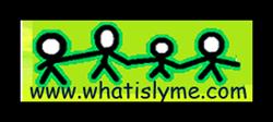 Whatis lyme logo