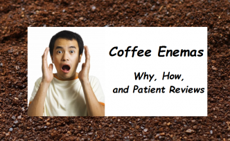 how to do coffee enemas