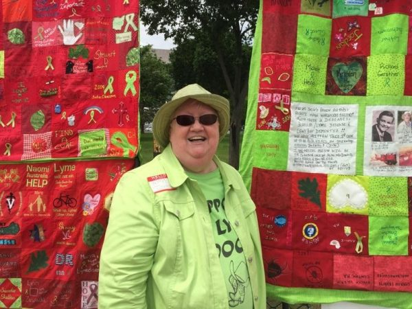 Guest Post from Betty G, My experience at Mayday and other Activism