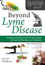 lyme books by connie staisheim