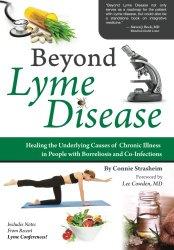 lyme books by connie staisheim