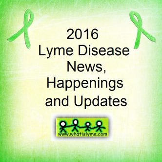 latest news with lyme diseaes