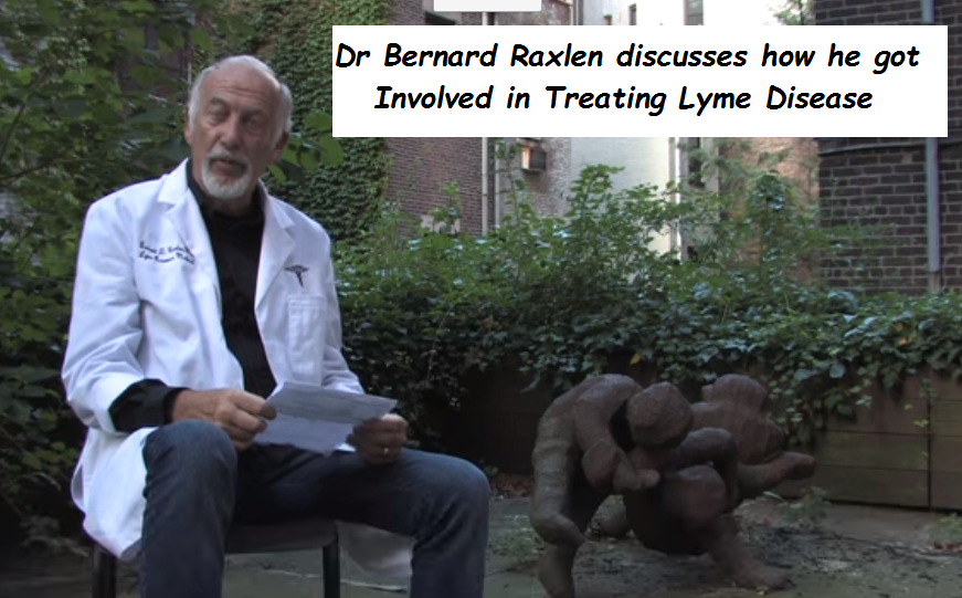 video from Ilads of Dr Raxlen