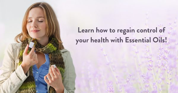Register now for the Free Online Essential Oils Revolution 2