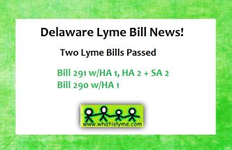 delaware lyme bills