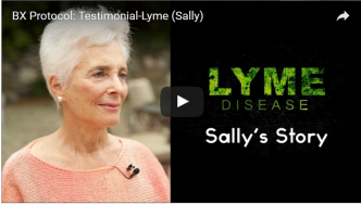 lyme disease protocol by Dr Sally