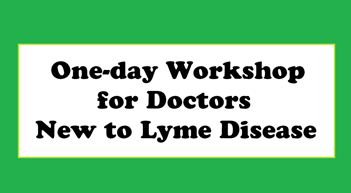 workshop-ILADS_Lytme_disesase