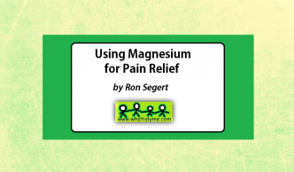 magnesium lyme disease