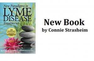 new lyme disease book