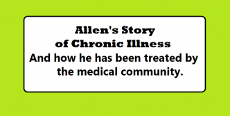 lyme disease story