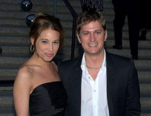Rob Thomas Wife Lyme disease