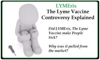 lyme vaccine